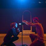 Über uns_Theaterclub zeitraum_Anina Abuwada, Julius Ferber_c_Andreas Etter