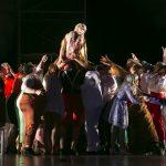Antikrist_Vida Mikneviciute, Chor des Staatstheater Mainz_c_Andreas Etter