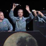 Apollo 11_Daniel Friedl, Klaus Köhler, Denis Larisch_c_Andreas Etter