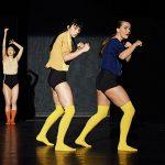 Blue Hour Alessandra Corti, Maasa Sakano, Tijana Prendović, Bojana Mitrović, Ruben Albelda Giner [Foto: Andreas Etter]