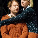 Busch Clemens Dönicke, Anna Steffens [Foto: Andreas Etter]