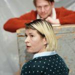 Busch Anna Steffens, Clemens Dönicke [Foto: Andreas Etter]