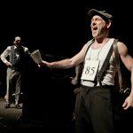 Comedian Harmonists_Peter Felix Bauer, Johannes Schmidt_c_Andreas Etter
