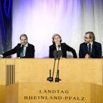 Das letzte Parlament_Klaus Köhler, Elena Berthold, Vincent Doddema_c_Andreas Etter
