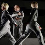 Der Prozess Sebastian Brandes, Ensemble [Foto: Andreas Etter]