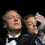 Der Ring an einem Abend_Derrick Ballard, Alexander Spemann_c_Andreas Etter