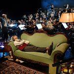 Der Ring an einem Abend_Hermann Bäumer, Max Hopp, Orchester_c_Andreas Etter