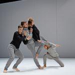 Fall Seven Times_Louis Thuriot, John Wannehag, Daria Hlinkina, Mattia De Salve_c_Andreas Etter