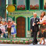 Fastnachtsposse 2019_Sylvia Kipper, Herbert Steinbauer_c_Michael Pohl