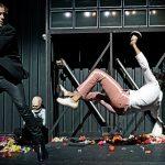 Hamlet_Henner Momann, Nicolas Fethi Türksever, Johannes Schmidt_c_Andreas Etter