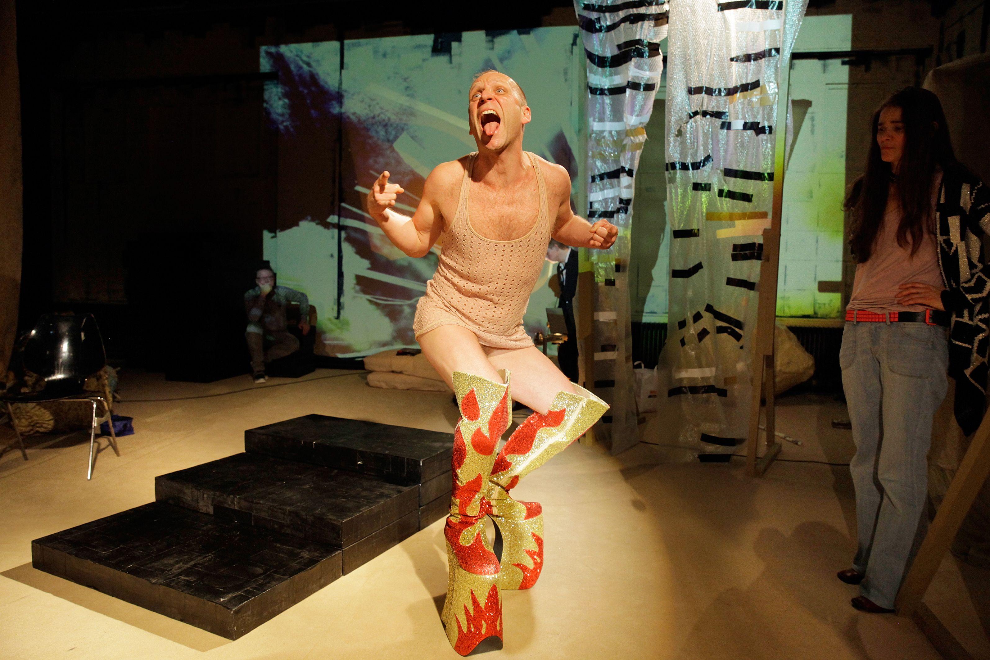 Pressefotos Grenzenlos Kultur   Staatstheater Mainz