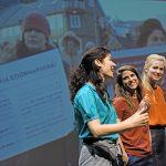 In Search of Democracy 3.0_Sarah Eisa, Anika Baumann, Eva Meijering_c_Andreas Etter