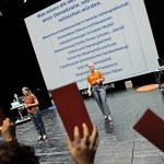 In Search of Democracy 3.0_Sarah Eisa, Anika Baumann, Eva Meijering_c_Andreas Etter (3)