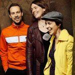 Just Broschüre Felix Berner, Katrin Maiwald, Johanna Jonasch [Foto: Andreas Etter]