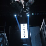 Komödie mit Banküberfall_Daniel Mutlu, Elena Berthold, Sebastian Brandes_c_Andreas Etter (2)