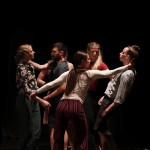 Krawall im Kopf_Cristel de Frankrijker, Jorge Soler Bastida, Eliana Stragapede, Nora Monsecour, Benoît Couchot_De-Da Productions