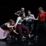 Krawall im Kopf_Madeline Harms, Jorge Soler Bastida, Eliana Stragapede, Cristel de Frankrijker, Benoît Couchot, Nora Monsecour_c_De-Da Productions