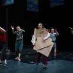 Krawall im Kopf_Nora Monsecour, Cristel de Frankrijker, Eliana Stragapede, Benoît Couchot, Jorger Soler Bastida_c_De-Da Productions