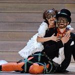 Le nozze di Figaro_Alexandra Samouilidou, Stephan Bootz_c_Andreas Etter