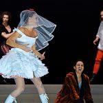 Le nozze di Figaro_B. Carter, N. Stefanoff, S. Lavanant-Linke, S. Bootz_c_Andreas Etter