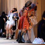 Le nozze di Figaro_Chor des Staatstheater Mainz, D. Günay, B. Carter, D. Kalinina, N. Stefanoff_c_Andreas Etter
