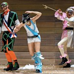 Le nozze di Figaro_S. Bootz, S. Lavanant-Linke, S. Ebel_c_Andreas Etter