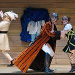 Le nozze di Figaro_S. Ebel, S. Lavanant-Linke, B. Carter, A. Samouilidou_c_Andreas Etter