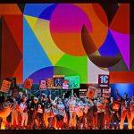Liebe zu drei Orangen_Chor und Extrachor des Staatstheater Mainz_c_Andreas Etter