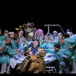 Liebe zu drei Orangen_Ks. Hans-Otto Weiß, Chor und Extrachor des Staatstheater Mainz_c_Andreas Etter