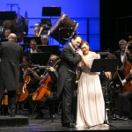 Operngala_Peter Felix Bauer, Soojin Moon, Philharmonisches Staatsorchester Mainz_c_Martina Pipprich