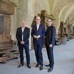 PK Small Places_Honne Dohrmann, Martin Blach, Markus Müller_c_Andreas Etter