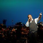 Querbeat Alexander Spemann, Philharmonisches Staatsorchester Mainz [Foto Andreas J. Etter]