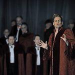 Simon Boccanegra_Peter Felix Bauer, Chor und Extrachor des Staatstheater Mainz_c_Andreas Etter