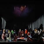Simon Boccanegra_Peter Felix Bauer, Derrick Ballard, Chor und Extrachor des Staatstheater Mainz_c_Andreas Etter