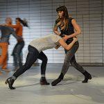 Sehnsucht Amy Josh, Gili Goverman, Ensemble [Foto: Andreas Etter]